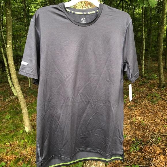 2e358cb9 Champion Shirts | Nwt Quickdry Reflective Running Shirt | Poshmark